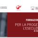 FORMAZIONE PER COORDINATORI PER LA PROGETTAZIONE E PER L'ESECUZIONE DEI LAVORI (120 ORE)