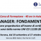 ENERGY MANAGER: FONDAMENTI E PRATICA